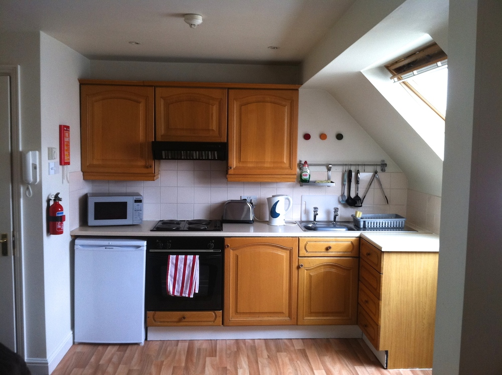 self catering accomodation Godalming